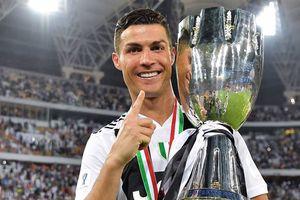 Tanpa Juara Liga Champions, Cristiano Ronaldo Belum Sukses di Juventus