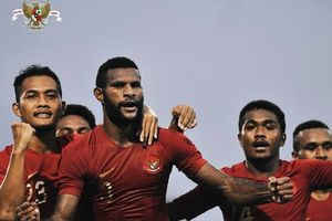 Live Streaming Piala AFF U-22 2019, Indonesia Vs Vietnam Hari Ini Pukul 14.15 WIB
