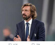 Pirlo Kesulitan di Juventus, Eks Pelatih Manchester City Beri Pesan