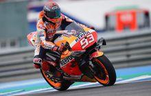 10 Detik yang Hilang dari Target Marc Marquez pada MotoGP San Marino 2021