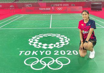 Olimpiade Tokyo 2020 - Dikalahkan Jorji, Tunggal Putri Myanmar Diserbu Netizen Indonesia