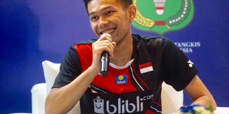 Ikut Indonesia Masters 2019, Fajar/Rian Ingin Atasi Ketertinggalan