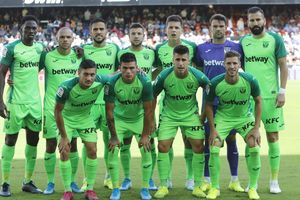 Cuma Barcelona, Transfer Darurat Tak Berlaku bagi Leganes yang Kehilangan Martin Braithwaite