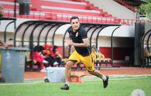 Sudah Dikontrak, Bhayangkara FC Resmi Lepas Gelandang Asal Brasil