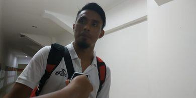 Hasil Imbang Persija Kontra Madura United di Mata Maman Abdurrahman