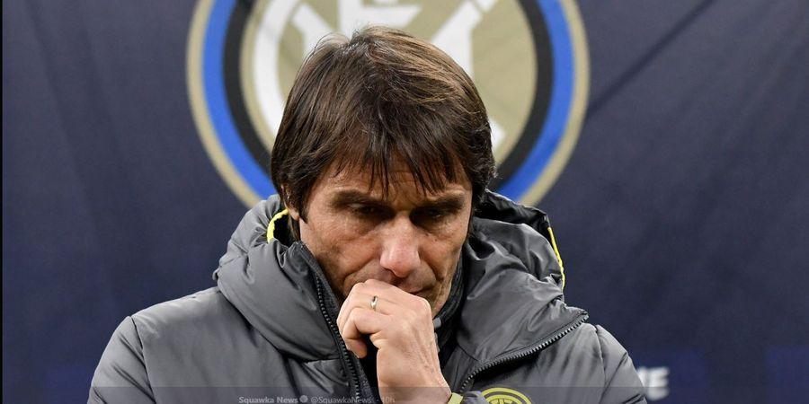 Revolusi Inter Milan Jilid Dua: Buang 5 Pemain, Daratkan 7 Pemain