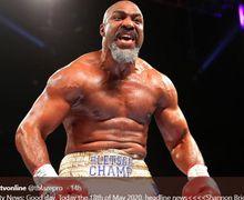Ditantang Mantan Juara UFC, Mike Tyson Ditawari Pakai Aturan Aneh