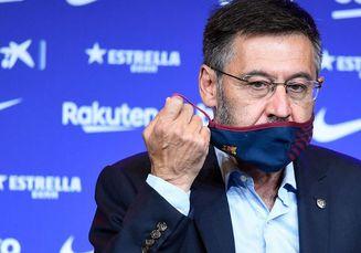 Josep Bartomeu Masih Ingin 'Hancurkan' Barcelona, Demi Masa Depan Klub!