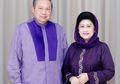Tampak Awet Muda di Usia 88 Tahun, Ibunda Ani Yudhoyono Jadi Sorotan Warganet