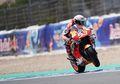 MotoGP 2021 Belum Mulai, Marc Marquez Tebar Ancaman Buat Joan Mir