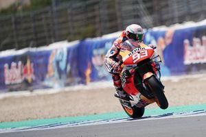 RESMI - Marc Marquez Bakal Absen pada MotoGP Republik Ceska 2020