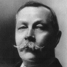 Ini Dia Pengarang Cerita Detektif Sherlock Holmes #akubacaakutahu
