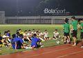 Puji Pemain Timnas Indonesia, Ini Isi Pesan Perpisahan Asisten Shin Tae Yong