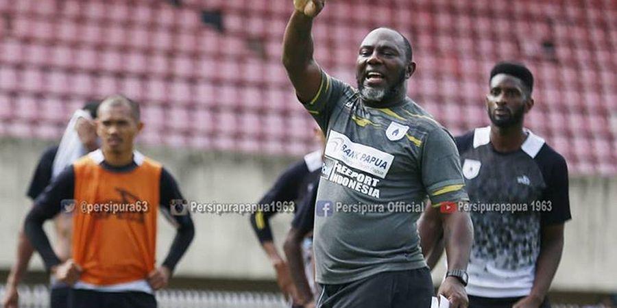 Jacksen F Tiago Diklaim Jadi Incaran PSM yang Tengah Berburu Pelatih