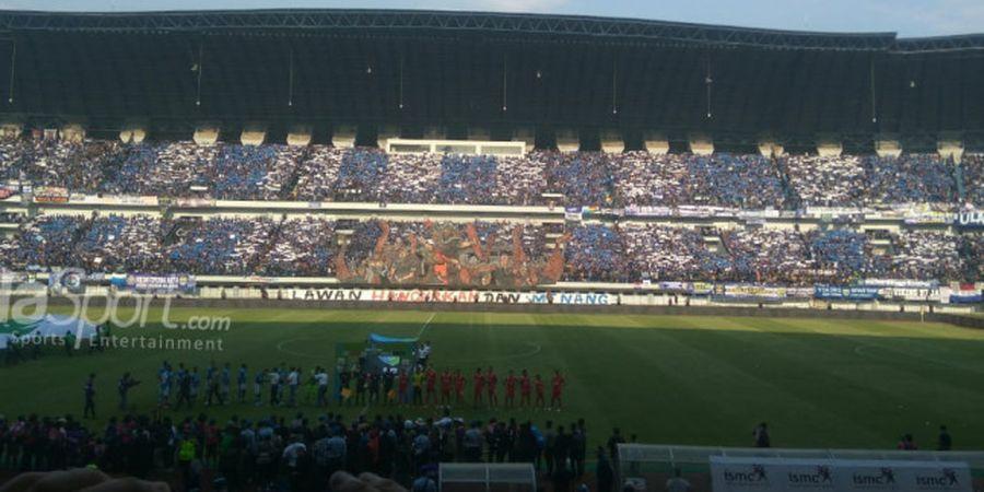 Bukan Stadion Si Jalak Harupat, Ini Kandang Persib Bandung Vs Persela di Liga 1 2020