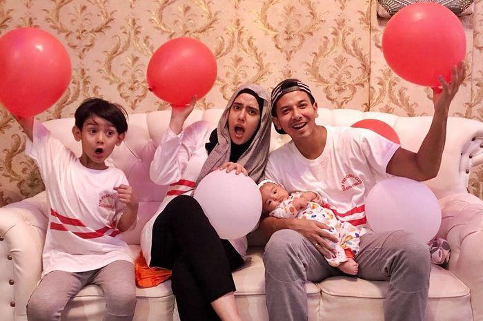 Cerita Fairuz A Rafiq mengenai menjadi seorang ibu