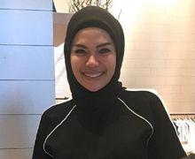 Kondisi Menurun, Nikita Mirzani Dirawat di Rumah Sakit Mekah
