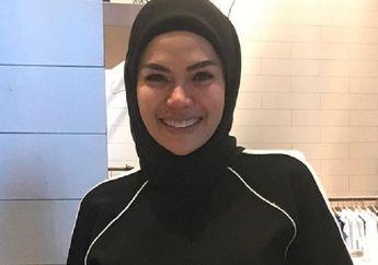 Disebut akan Lepas Hijab karena Pakai Turban, Begini Reaksi Nikita Mirzani!