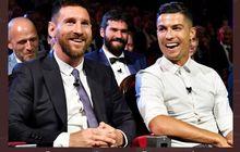 Tak Ada Pesepak Bola yang Sebanding dengan Pele kecuali Messi-Ronaldo Digabung
