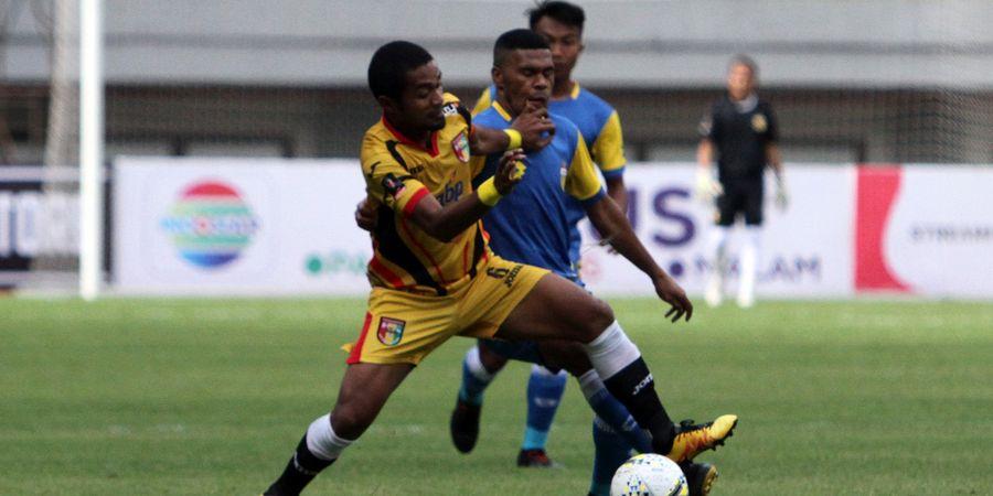 Gagal Berbicara di Piala Presiden, Mitra Kukar Menatap Liga 2