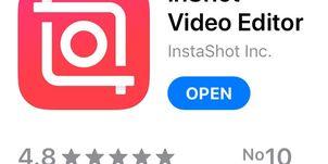 Cara Mudah Edit Video Menggunakan Hape Melalui Aplikasi Inshot Semua Halaman Nextren Grid Id
