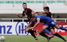 Piala AFC 2019 - Berebut Puncak Klasemen, PSM Diperkuat 20 Kombatan