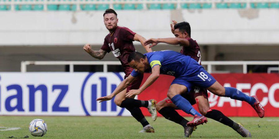 PSM Makassar Membuat Langkah Lao Toyota di Piala AFC 2019 Semakin Berat