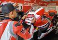 Hasil FP1 Moto2 Spanyol, Dimas Ekky Masih Tertinggal