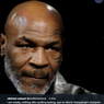 Bukti Nyata Mike Tyson Memang Sangar, Polisi Saja Sampai Angkat Tangan