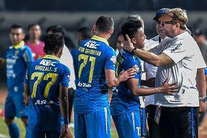 Jadwal Siaran Langsung Indosiar PSM Makassar Vs Persib Bandung