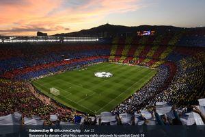 Barcelona Terus Diterpa Masalah, Setelah Utang, Kini 2 Petinggi Cekcok soal Transfer Pemain