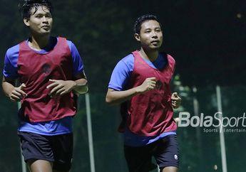Dua Pemain Timnas Indonesia Spesial di Mata Ketua Umum PSSI