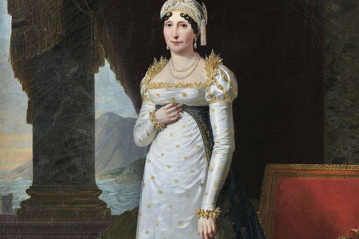 Letizia Bonaparte, ibunda Napoleon Bonaparte