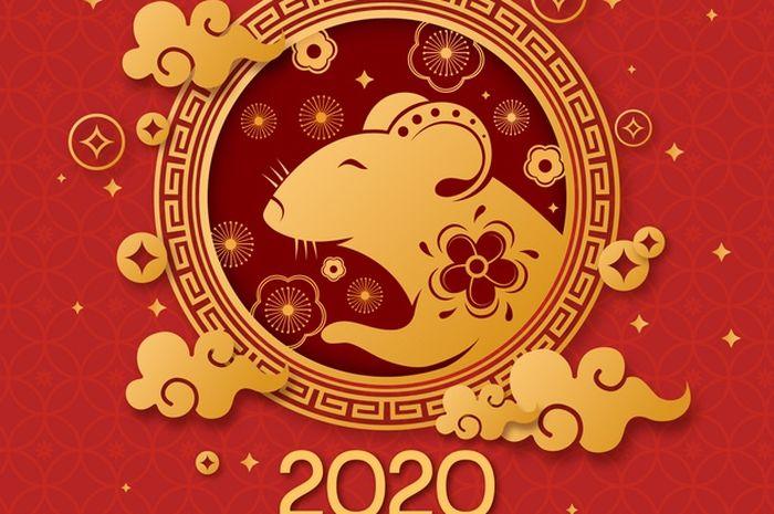 Ucapan Tahun Baru Imlek 2020 Bahasa Mandarin Dan Bahasa Inggris Semua Halaman Sonora Id