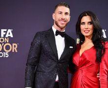 Seperti Wahana Permainan, Ini Fasilitas Mewah di Pernikahan Sergio Ramos