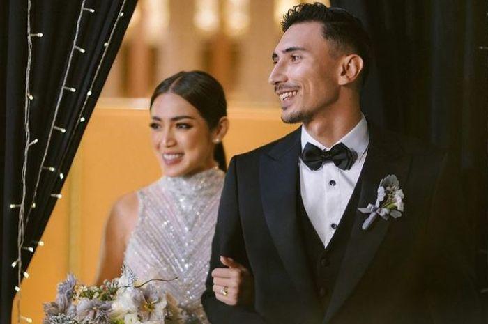 Awalnya Ogah Jalani Hubungan Terlalu Dalam dengan Jessica Iskandar, Hati Vincent Verhaag Berbalik 180 Derajat Saat Menyadari Hal Ini