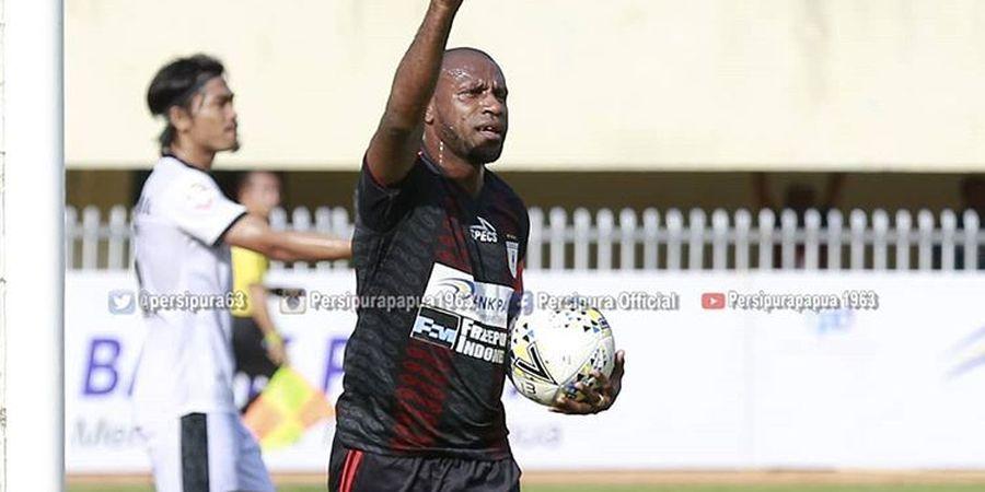 Terulang Lagi, Tim Tanpa Kemenangan Taklukkan Tim yang Belum Terkalahkan di Liga 1 2019