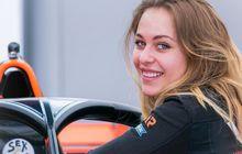 Dianggap Hanya Sebagai Taktik Marketing, Pembalap Muda Jerman Tolak Seri Balapan Khusus Wanita