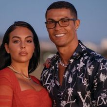 Artis Hollywood Lewat Jauh, Ronaldo & Georgina Couple Terkaya di Instagram, Tiap Unggahan Rp12 Triliun!