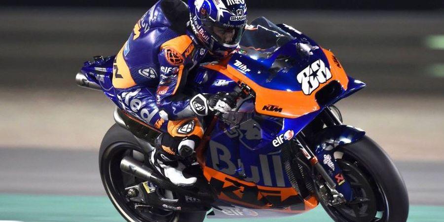 Berita MotoGP -  Bos KTM Puji Kemampuan Miguel Oliveira Pelajari para Senior