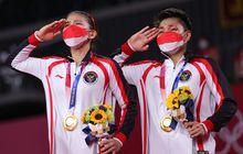 Klasemen Medali Olimpiade Tokyo 2020 - Indonesia Melesat, Jadi yang Terbaik di Asia Tenggara