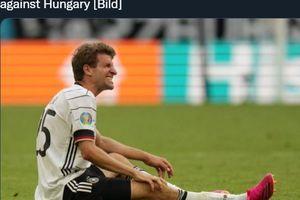 Link Live Streaming Matchday 3 Grup F EURO 2020: Jerman Vs Hungaria