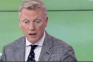 Pernah Dicampakkan, Moyes Tidak Jagokan Man United Finis 4 Besar