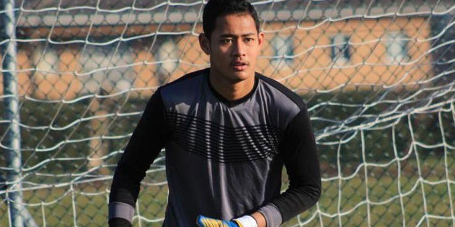 Kiper Persib Bandung Pasrah Piala Dunia U-20 2021 Batal Bergulir