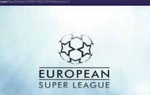 Kacau, Timnas Portugal KW Klaim Juara Liga Inggris 2018-2019 Usai The Big Six Gabung European Super League