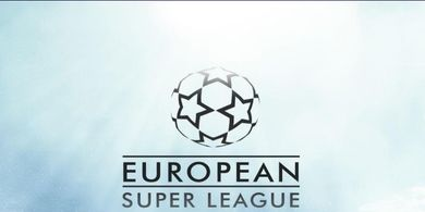 European Super League Lahir dari Restoran Italia?