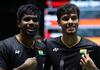 Ada Sentuhan Pelatih Indonesia di Balik Ganasnya Ganda Putra Terbaik India