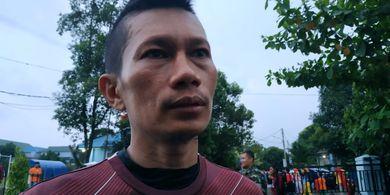 Ismed Sofyan Fokus Sambut Laga Persija Jakarta Vs PSM Makassar