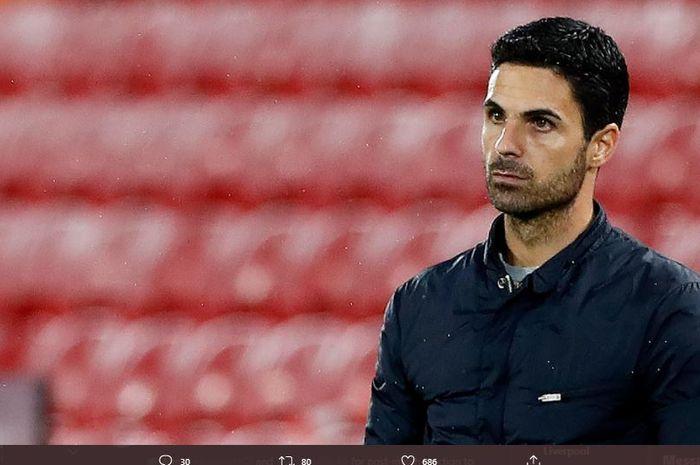 Sejak Mikel Arteta mengisi kursi pelatih, Arsenal telah menjual enam pemain, bagaimana nasib mereka sekarang?