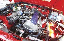 Sebenarnya Engine Swap Itu Legal Atau Gak Sih? Ini Dia Jawabannya